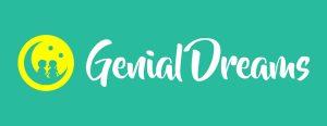 ¡Hola Mundo! Nace Genial Dreams, la nueva marca infantil