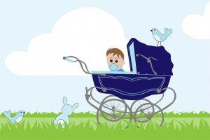 Los carritos de bebé más vendidos en 2016