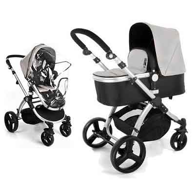 Los carritos de beb m s vendidos en 2016 genial dreams for Carritos de bebe maclaren
