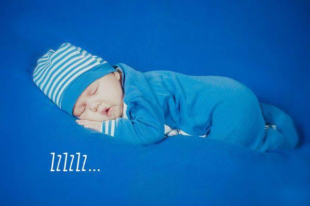Cómo dormir a un bebé con ruido blanco