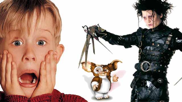10 películas navideñas que te devolverán a tu infancia